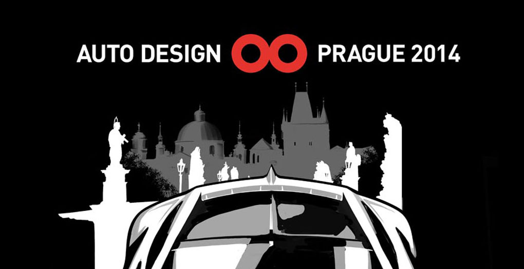 AUTO DESIGN PRAGUE 2014 cut