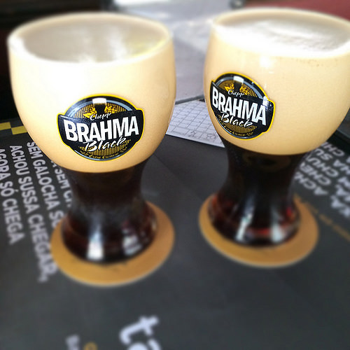 Brazilian Chopp